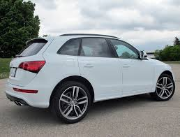 audi sq5 2015 2015 audi sq5 review wheels ca