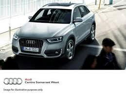 deals on audi q3 audi q3 2017 suv cars for sale on auto trader