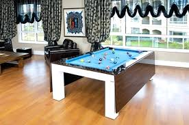dining table dining table pool table combo uk dining table pool