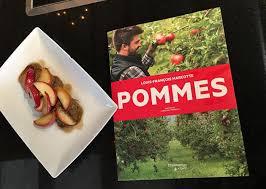 marcotte cuisine le menu complètement pomme de louis françois marcotte châtelaine
