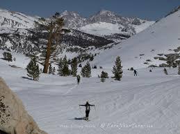 tr sierra high route earnyourturns