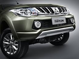 triton mitsubishi 2017 mitsubishi u0027s all new triton unveiled in thailand is the new l200