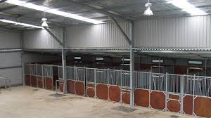 a u0026m garages and sheds carrum downs equine sheds and barns