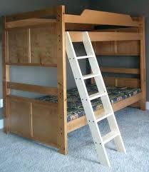 Bunk Bed Ladder Cover Bunk Bed Ladder Away Wit Hwords