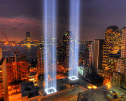 world trade center lights lighting designer charles stone is famed for his work on the