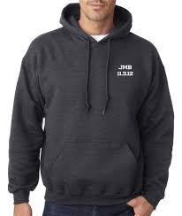 bar mitzvah favors sweatshirts sweatshirts and sweatpants party favors bar bat mitzvah favor