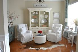skirted dining room chairs interior good looking living room adventure in decorating blog