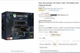 xbox one console with kinect amazon in video games amazon sale day 5 from xiaomi redmi note 3 moto g plus to xbox