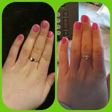 bloomie nails midtown glamour nail salon