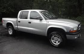 dodge dakota crew cab 4x4 for sale buy used 2004 dodge dakota sport crew cab 4 door 4 7l
