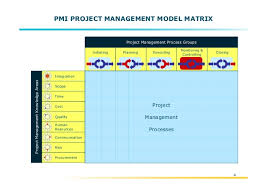 pmi templates pm508 week 1 project risk using pmi enactus
