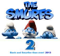 smurfs 2 filmed montreal ec montreal blog