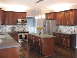 Rubberwood Kitchen Cabinets 21 Best Customer Kitchens Images On Pinterest Maple Cabinets