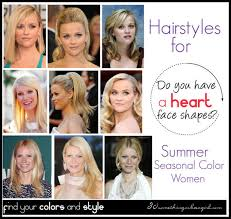 hair cuts based on face shape women do you have a heart face shape 30 something urban girl