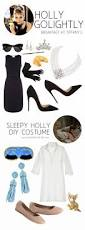 Halloween Costumes Monster High Shoes by Easy Diy Halloween Costumes Holly Golightly From Breakfast At