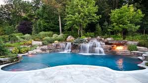 Pool Ideas For Backyard Marvelous Backyard Pool Ideas H17 About Home Designing Ideas With