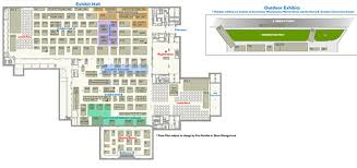 san antonio convention center floor plan henry b gonzalez convention center halls a b geoint 2011 symposium