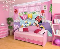 kids room wallpaper minnie mouse homewallmurals co uk xl minnie and daisy girls room wall mural wallpaper