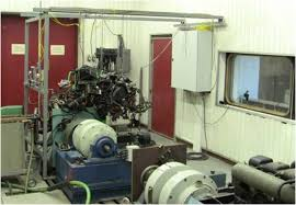 industry testing rooms engine test benches uadi fsi vut