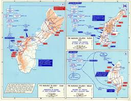 South Pacific Map Department Of History Wwii Asian Pacific Theater