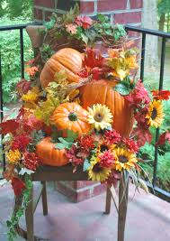 Fall Outdoor Decorations by The Fall Switcheroo Fall Arrangements Porch And Front Porches