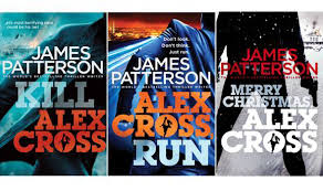 patterson the best seller who doesn t write his own books
