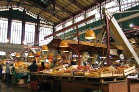 san lorenzo market food and wine tour in florence in italy europe