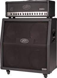 black friday guitar amps vintage 70 u0027s peavey mace vt tube combo amp 2x12 black widows 180w