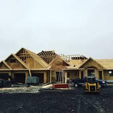 Custom House Designs capital homes inc winnipeg commercial builder home framing