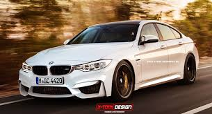 bmw 4 series m3 bmw says it has no plans for m4 gran coupe m3 gran turismo