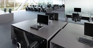 Grey Office Desk Modern Office Desks White Office Desks Office Bench Desks