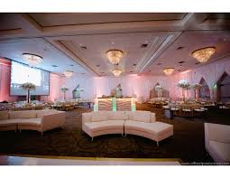 event rentals nyc modern white leather set couture event rentals nyc
