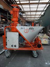 pft northern second rendering machinery
