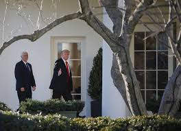 trump white house residence epa science under scrutiny by trump political staff