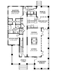 the oak ridge house plan nc0001 design from allison ramsey