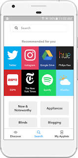 ifttt android ifttt for ios and android ifttt
