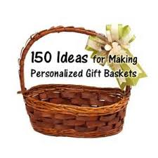 Custom Gift Baskets 150 New Money Saving Container And Product Ideas For Making