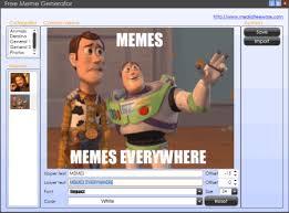 Meme Generator Maker - download text meme maker super grove