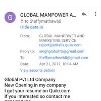 Quikr Post Resume Quikr U2014 Complaining About The Job Scam