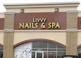 our services livvy nails u0026 spa 952 898 5556