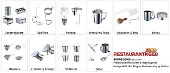 nom de materiel de cuisine nom de materiel de cuisine ustensiles de cuisines ustensile