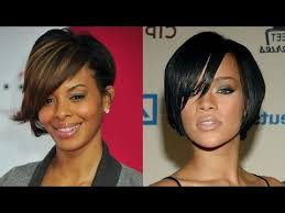the thin hair african american african american short hairstyles for thin hair youtube