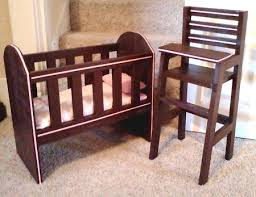 Free Wood Doll Furniture Plans by Best 25 Doll Furniture Ideas On Pinterest American Doll