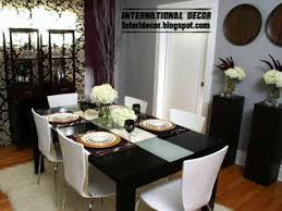 Dining Room Decorating Ideas 2013 67 Best Dining Room Images On Pinterest Living Dining Combo