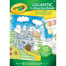 crayola gigantic colouring book toys r us australia join the fun