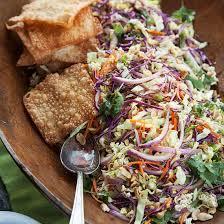 napa salad waka salad
