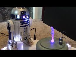 sideshow collectibles r2 d2 deluxe 1 6 scale wars unboxing