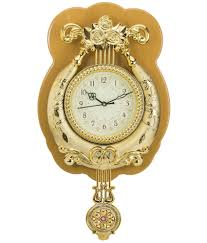 clocks online upto 90 off designer clocks at best prices on snapdeal