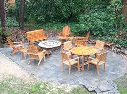 Atlanta Outdoor Furniture by Teak Outdoor Furniture Dunwoody Atlanta Teak Furniture