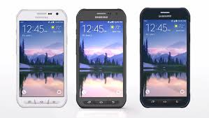 Samsung Galaxy Rugged Galaxy S6 Active Is Announced Rugged High End Android Phone